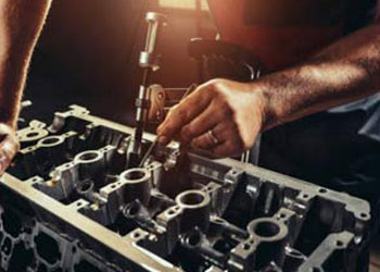 Engine Servicing